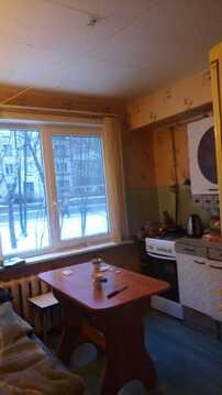 Продается 1 комнатная квартира в Выборге - Фото 1