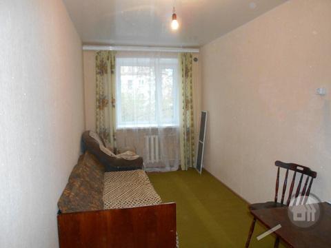 Продается комната с ок, ул. Павлушкина, Купить комнату в квартире Пензы недорого, ID объекта - 700762438 - Фото 1