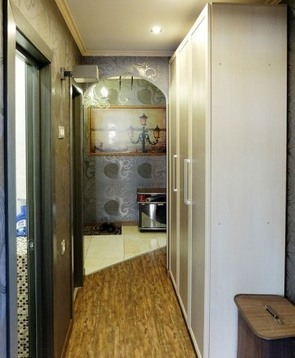Сдается 2-х комнатная квартира г. Обнинск ул. Ленина 201 - Фото 5