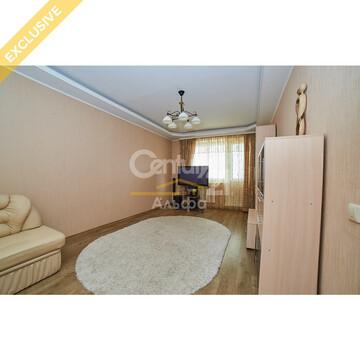 Продажа 4-к квартиры на 5/5 этаже на б. Интернационалистов, д. 16 - Фото 3