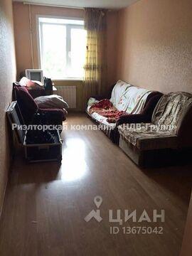Аренда комнаты, Хабаровск, Ул. Пушкина - Фото 1