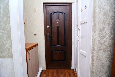Продам комнату в 4-к квартире, Новокузнецк город, проспект Строителей . - Фото 5