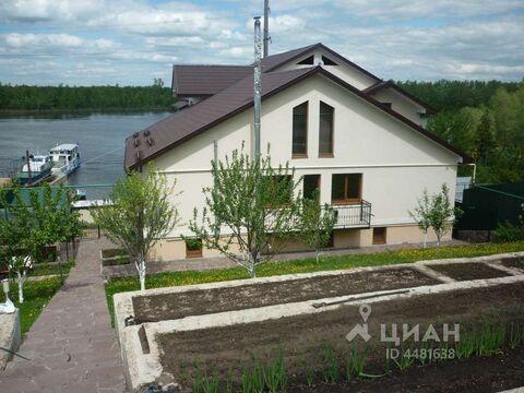 Продажа дома, Новокуйбышевск, Набережная улица - Фото 1