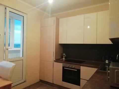 2-х комнатная квартира ул. Курыжова, д. 9 - Фото 1