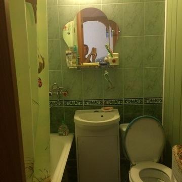 Продается 1-ая квартира г. Жуковский, ул. Королева, д.8 - Фото 3
