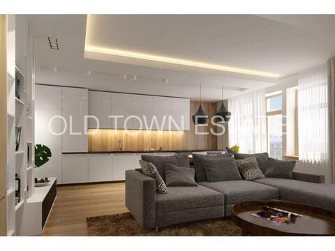 Продажа квартиры, Купить квартиру Рига, Латвия по недорогой цене, ID объекта - 313140397 - Фото 1