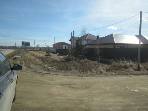 Земельный участок на Северо-Западе - Фото 2