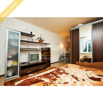Предлагается к продаже комната в общежитии по ул. Калевалы, д. 2, Купить комнату в квартире Петрозаводска недорого, ID объекта - 700792858 - Фото 1