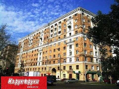 Продажа квартиры, м. Семеновская, Ул. Щербаковская - Фото 4