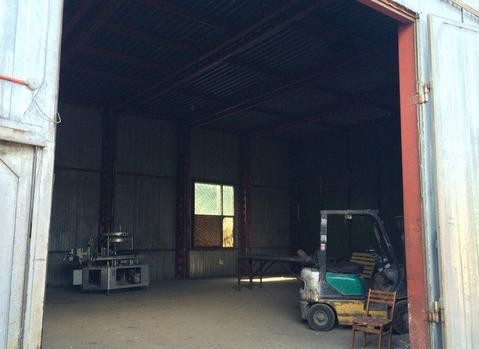 Продам склада 980 м.кв. на пр-те Калинина 66 - Фото 5