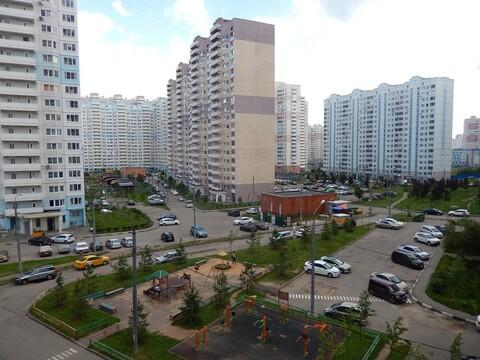 Однокомнатная Квартира Область, улица Чистяковой, д.84, Славянский . - Фото 4