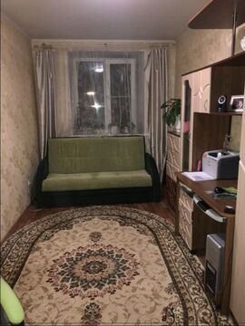 2-к квартира, Щелково, проспект 60 лет Октября, д.2 - Фото 3