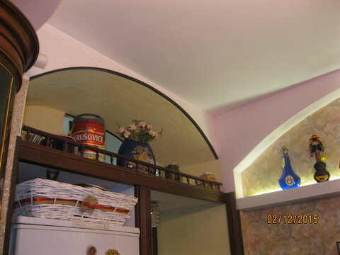 3-комнатная квартира в Железнодорожном - Фото 2