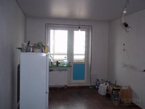 1 комн. квартира в новом доме ул. Сидора Путилова, д. 45 - Фото 1