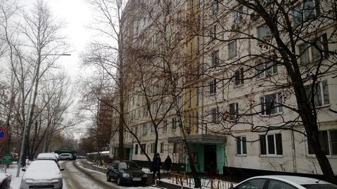 Продажа 2-х комнатной квартиры Москва, Костромская 6 - Фото 1