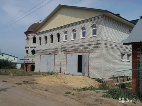 Коттедж Усть-Курдюм - Фото 4