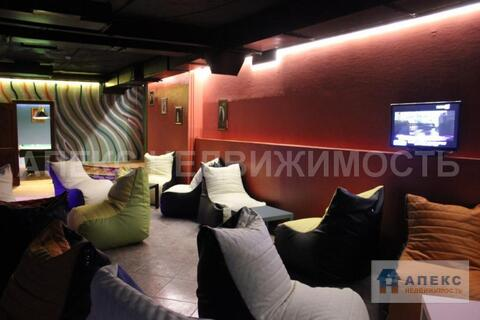 Аренда кафе, бара, ресторана пл. 212 м2 м. Белорусская в . - Фото 1
