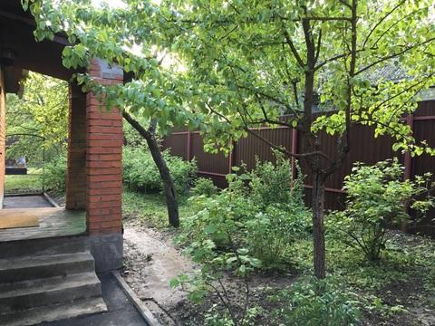 Продается дом ИЖС в Новой Москве Щербинка - Фото 4