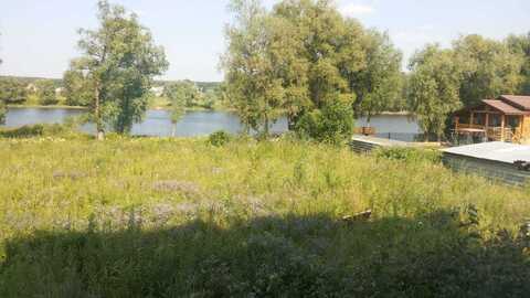 Продам участок с пирсом в Матвеевке - Фото 2
