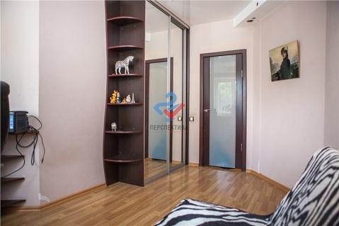 4-к, 109 кв.м ул. Ибрагимова бульвар, 42, 2/10 этаж, центр - Фото 5