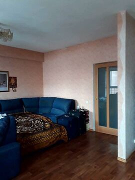 Продам 2-к квартиру, Иркутск город, Ямская улица 15 - Фото 4
