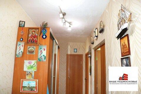 Трехкомнатная квартира на улице Сосновая - Фото 5