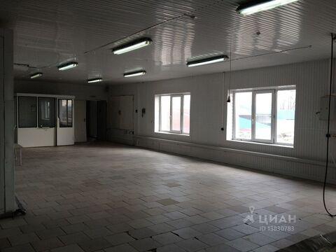 Производственное помещение в Краснодарский край, Краснодар (40.0 м) - Фото 1