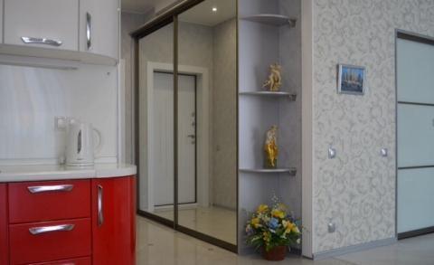 Аренда 2-к квартиры по ул. Аношкина - Фото 5