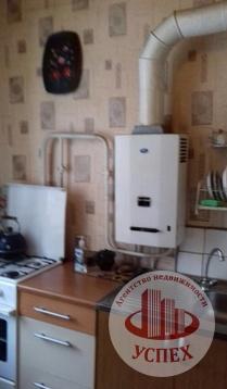 2-комнатная квартира на улице Химиков, 10. - Фото 5