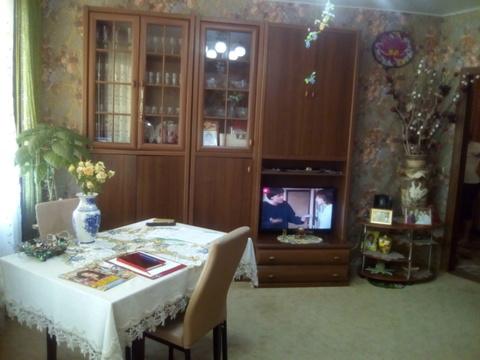 Продается комната в трех комнатной квартире в г.Дмитров ул.Космонавтов - Фото 4