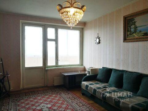 2-к кв. Москва, Москва, Зеленоград к1102 (50.0 м) - Фото 2