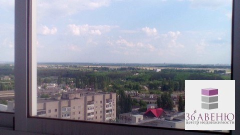 Продажа квартиры, Воронеж, Советский пр-т Патриотов - Фото 3