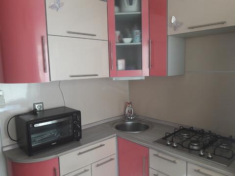 1-комнатная квартира в г.Егорьевске Московской области - Фото 1