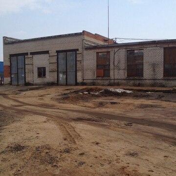 Евро-склад 1815 кв.м. за заводом Луч на декабристов заезд с м8 - Фото 3