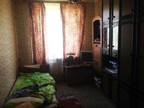Трехкомнатная квартира п. Беляная гора, Рузский район - Фото 2