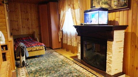 Уникальная квартира с отдельным входом и участком. - Фото 2