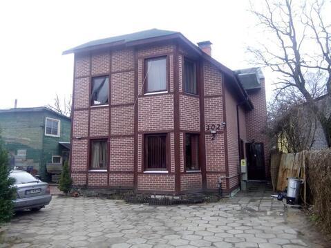 250 000 €, Продажа дома, Turaidas iela, Продажа домов и коттеджей Юрмала, Латвия, ID объекта - 501858353 - Фото 1