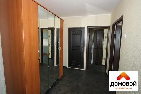 3-х комнатная квартира в современном районе - мкр. Ивановские Дворики - Фото 4