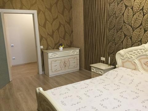 Юмашева новый дом, евроремонт, трёхкомнатная квартира - Фото 5