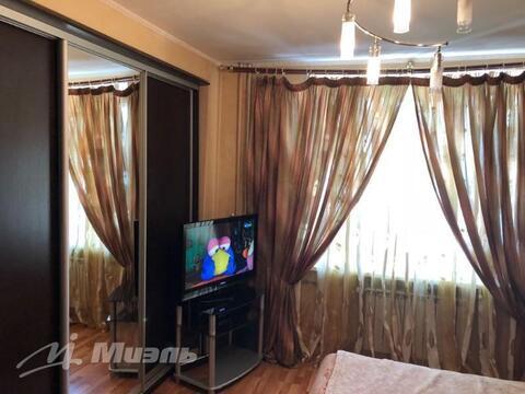 Продажа квартиры, м. Смоленская, Смоленский б-р. - Фото 2