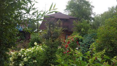 Продажа дома, Лесной Городок, Одинцовский район, Озерный переулок - Фото 1