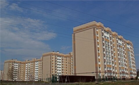 3-к квартира Привокзальная 50-33 - Фото 5
