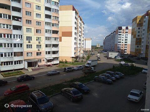 Квартира 2-комнатная Саратов, Солнечный 2, ул Батавина - Фото 3