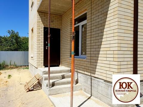 Новый дом хорошей планировки Анапа (Анапская) - Фото 4