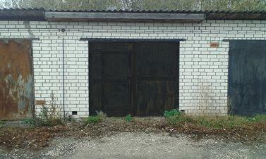 Продажа гаража, Киржач, Киржачский район, Улица Свободы