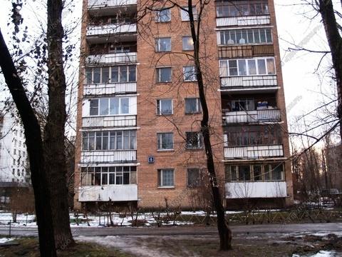 Продажа квартиры, м. Владыкино, Ул. Академика Комарова - Фото 4