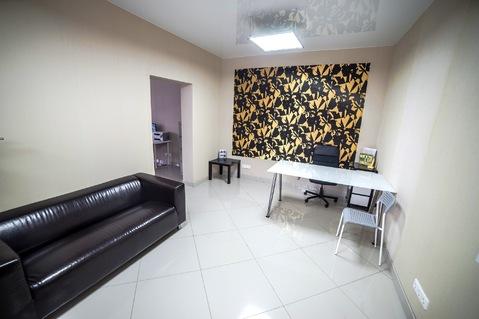 БЦ Galaxy, офис 216, 86 м2 - Фото 1