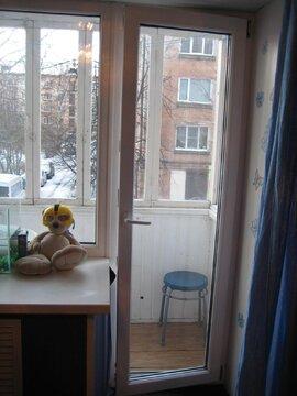 Комната 17 кв.м с ремонтом в центре города - Фото 3