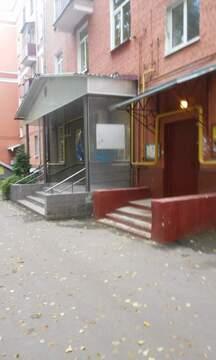 Продается комната 19 м2 в 4 ком.кв. - Фото 1