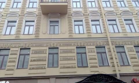 Продам здание: 1000 м2, м.Достоевская - Фото 5